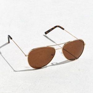 New aviator Sunglasses